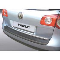 RGM Rear Bumper Protector For VW Passat B6 Estate Variant 2005 - 2010 RBP226