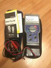 Tempo Sidekick T & N Telefonleitung Kabel Tester Twisted Pair Kabel Tester
