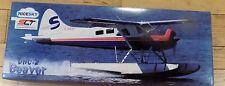 NiceSky DHC-2 Beaver w/ Float Set Tx-R SLT Brushless NYSA1040  Discontinued NIB
