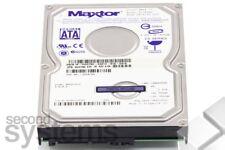"Maxtor 80gb 3,5"" SATA 1.5GB / S DISCO DURO/ HDD - 0uh792/6l080m0"