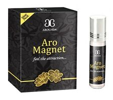 Arochem 'Aro Magnet' Attar Premium Quality Roll On concentrated perfume