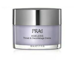 PRAI Beauty Ageless Throat & Decolletage Day  Rescue Treatment