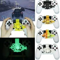 Mini Steering Wheel For Sony Playstation PS4 Console Racing Wheel Accessories