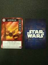 Star Wars Destiny - 2019 Grand Championship - 1x PROMO Hailfire Droid Tank