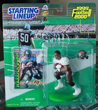 Warrick Dunn 1999 2000 Starting Lineup Tampa Bay Buccaneers