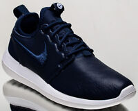 Nike WMNS Roshe Two SI 2 women lifestyle sneakers NEW binary blue 881187-400