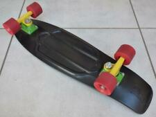 "Original Penny Nickel Board 28"" Red,yellow,green & black skateboard, Australia"
