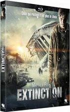 Extinction (Matthew Fox) BLU-RAY NEUF SOUS BLISTER