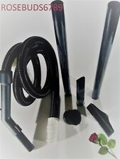 Electrolux Discovery II Upright Vacuum Hose Wands Dust Brush Attachment Tool Kit