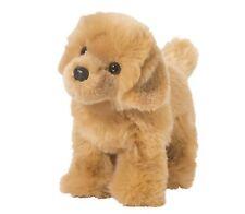 CHAP Douglas Cuddle Toy plush GOLDEN RETRIEVER stuffed animal small puppy dog