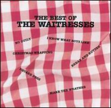 The Waitresses - Best of [New CD] Manufactured On Demand