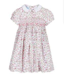 ANNAFIE London  Kleid  OPHELIA  Streublümchen Gr. 98 - 128   NEU