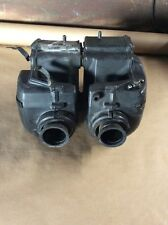 2000 KAWASAKI EJ 650 A W650 COMPLETE LEFT AND RIGHT AIR BOX OEM
