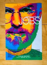 ORIGINAL VINTAGE Steve Jobs Apple Computer Movie Poster 2015