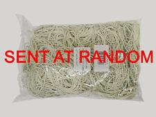 Confezione di Elastici Elastici 50mm-FORTE-forniture per ufficio - 1kg-mh150201