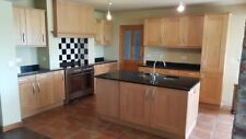 Complete Range of Kitchen Units and granite worktops