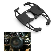 Steering Wheel Shift Paddle Extension For VW Golf MK7 TSI GTI R Scirocco BK A9/