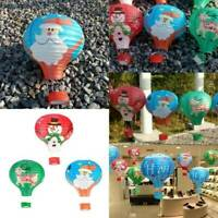 "Cartoon Hot Air Balloon 12"" Paper Lantern Wedding Party Birthday Christmas Decor"