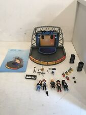 Playmobil 5602 and Playmobil 5605 Popstars Incomplete