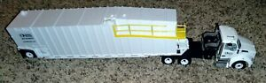 First Gear 1/34 Kenworth T880 With Pinnacle  Frac Tank United Rentals Collector