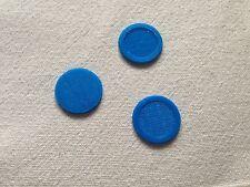 Ersatz Chips für Looping Louie in Blau
