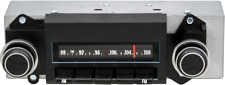 70 1/2 - 77 Pontiac Firebird AM FM Bluetooth® Radio