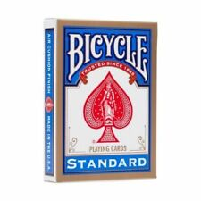 Bicycle Standard Index Playing Cards 1deck Poker Magic Tricks US
