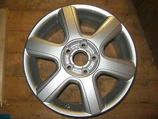 """volkswagen/audi alloy wheel - 7J x 16"""" - part number 7M3601025EZ31"""