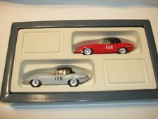 Corgi 97701 Jaguar E Type Racing Set 1:43