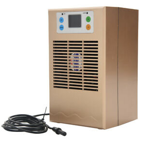 Aquarium Cooling Machine Water Chiller Fish Tank Cooler For Home Dormitory