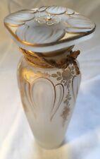 Vintage Dubarry Perfume Bottle