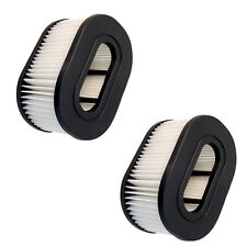 2x Washable Hepa Filters for Hoover Runabout Fold Away Widepath Bagless Upright