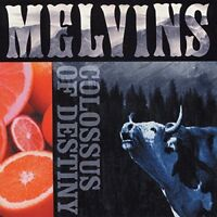 Melvins - Colossus of Destiny [CD]
