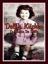 Doll's Kitchen : La Cocina de Dolly by Julio Rodríguez (2007, Paperback)