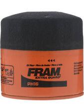 Fram Oil Filter [ref Ryco Z89A] (PH16)