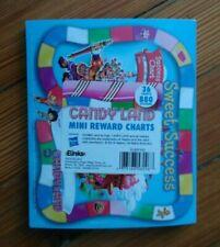 New Eureka Candy Land Mini Reward Charts & stickers sweet success