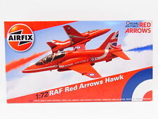 LOT 16754 | AIRFIX A02005C RAF Red Arrows Hawk 1:72 Bausatz NEU in OVP
