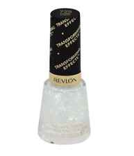 Revlon Transforming Effects Top Coat #725 Cosmic Flakes 0.5 fl oz