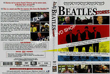 Beatles Stories - A Fab Four Fan's Ultimate Road Trip (DVD, 2013) NEW ITEM