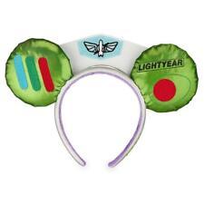 Disney Parks Buzz Lightyear Mickey Mouse Ears Headband