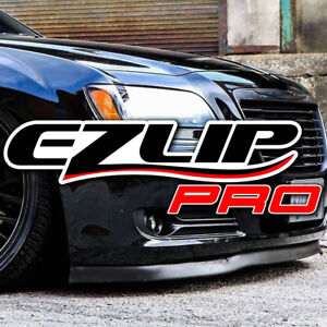 QUALITY UNIVERSAL EZ LIP PRO BODY KIT TRIM WING SPOILER for BUICK CHRYSLER EZLIP