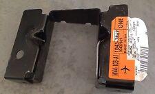 OEM GM Impala LaCrosse Grand Prix Right Fender Bumper Bracket 10437869