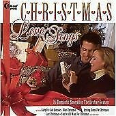 Christmas Love Songs CD (2004) Value Guaranteed from eBay's biggest seller!