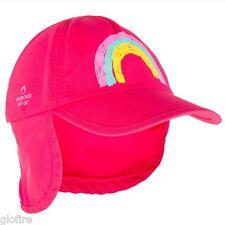 TRIBORD BABY Kids CAP HAT UV Sun Protection UPF50+ Head & Neck FREE P&P