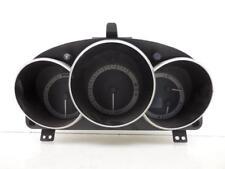 2008 2009 Mazda 3 Speedometer meter instrument gauge cluster odometer