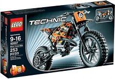 Lego ® Technic 42007 Motocross Bike
