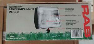RAB Fluorescent Landscape Light PLF39