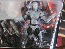 Marvel Legends comic 2-packs Ultmate Iron Man from Mechanical Masters comic set