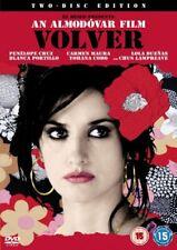 Volver (Almodovar) [DVD]