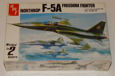 AMT Northrop F-5A Freedom Fighter SEALED 1/72 Scale  R15060